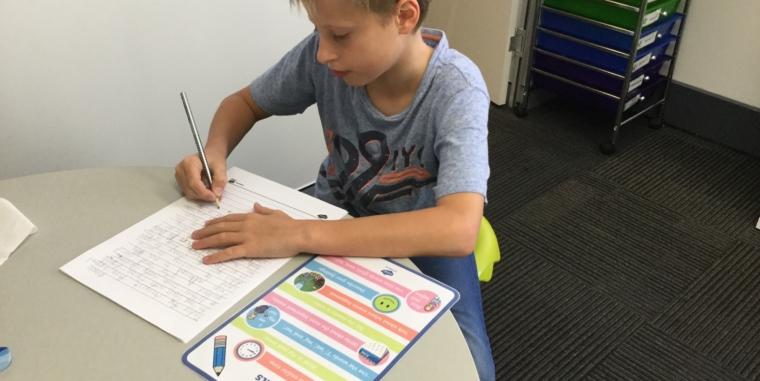 Primary School Tutoring – Our Top 6 Homework Tips