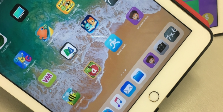 Our Top Educational Apps from our Primary Tutoring Centre