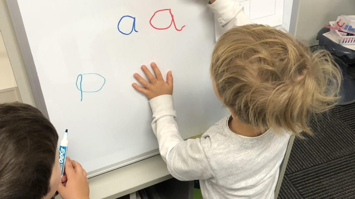 Synthetic Phonics at our Tutoring Centre in Bondi